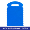 Lixo car TNT Azul Royal Grande 21x30cm - Ref 1028