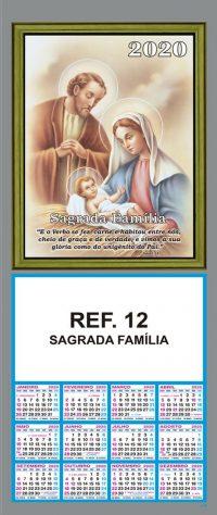 REF. 12 - SAGRADA FAMÍLIA