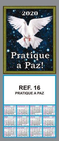 REF. 16 - PRATIQUE A PAZ
