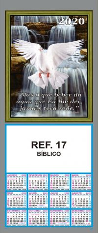 REF. 17 - BÍBLICO