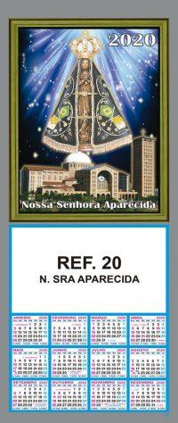 REF. 20 - N. SRA. APARECIDA