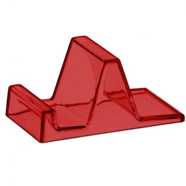 Porta Celular Acrílico VERMELHO - REF. 104015