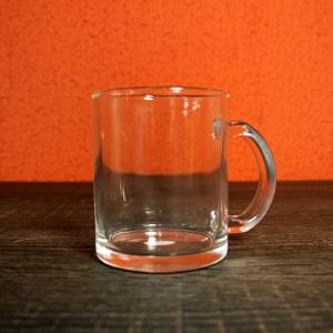 caneca vidro sublimacao