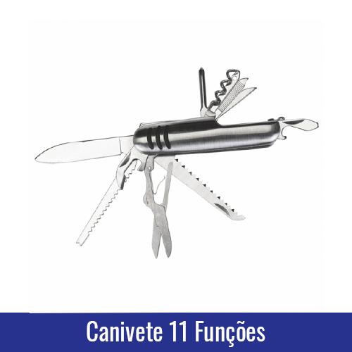 canivete 11 funcoes inox