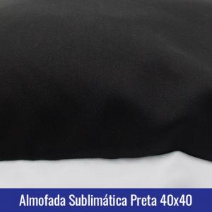 sublimatica preta 40x40