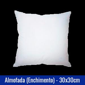 enchimento de almofada 30x