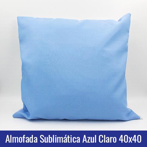 sublimatica azul 40x40