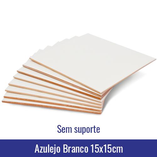 azulejo 15x15cm sublimação