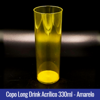 1300 long drink 300ml amarelo