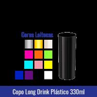 1301-COPO-LONG-DRINK-PLASTICO COLORIDO