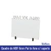 Quadro de MDF 6mm 10x15 PAI TE AMO c/suporte - REF. 100953